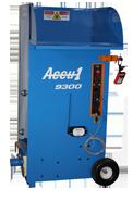 Выдувная установка Accu1